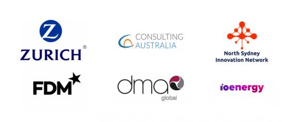 Industry Partner Logos