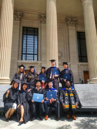 Firat_Uenlue_Yale_MAM_2021_Graduate