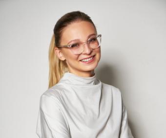 Ksenia Svechnikova, CEO and Co-Founder of Tactiq.co
