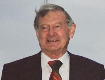 Mr Langer Avery_BCom 1959_Founder_Avery & Associates