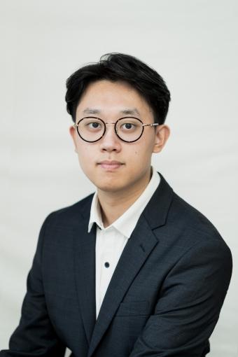 Sebastian Yves (Bachelor of Information Systems 2021)
