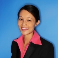 Christine Chong, Head of Finance at Eco Outdoor Group (BCom/Laws, Accounting, 2007)