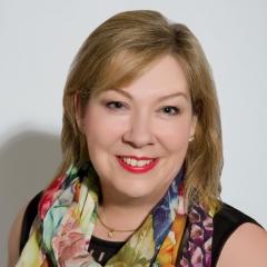 Dr Lynn Gribble