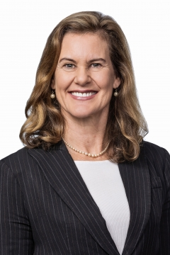 Elaine Collins, Non-Executive Director at Zurich Insurance Company, Professor of Practice at UNSW Business School