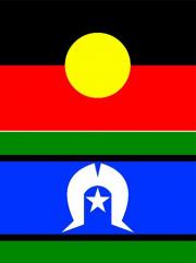 Aboriginal and Torres Strait flags