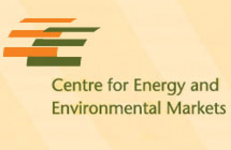 Centre for Energy and Environmental Markets (CEEM)