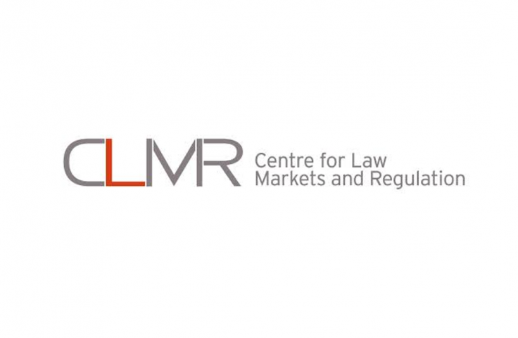 Centre for Law Markets and Regulation (CLMR)