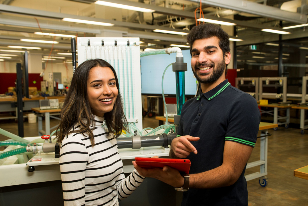Vellore Institute of Technology students can now complete engineering studies in Australia