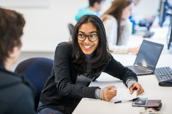Computer Science engineering scholarship