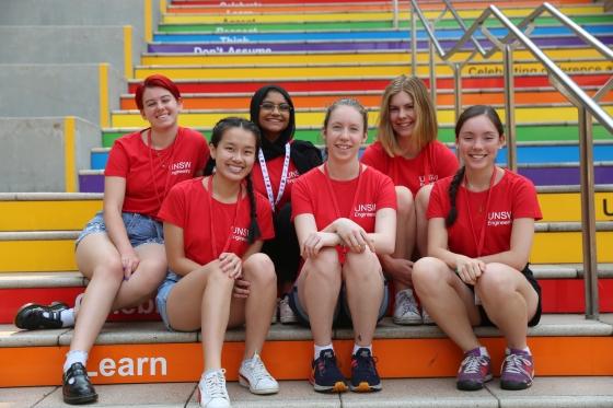 Girls in Engineering Club