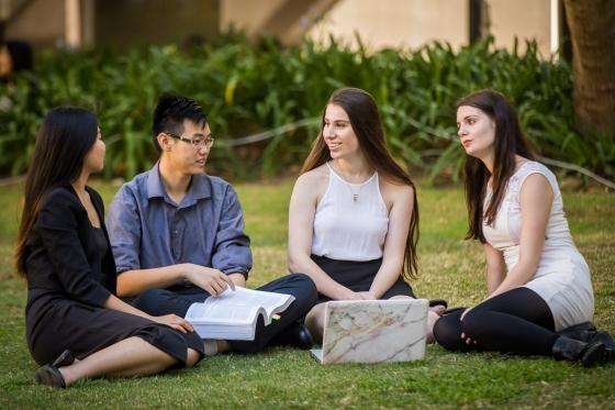 unsw student societies