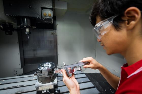 mechanical engineering postgraduate research