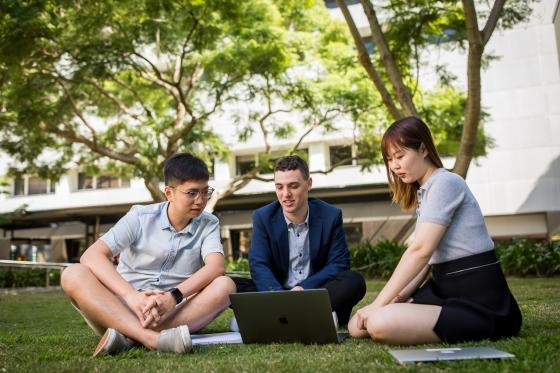 Engineering students admission scheme