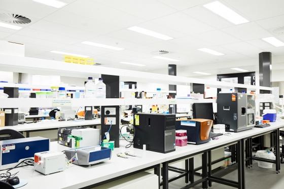 biochem labs unsw