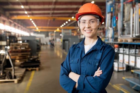 woman alumni engineering