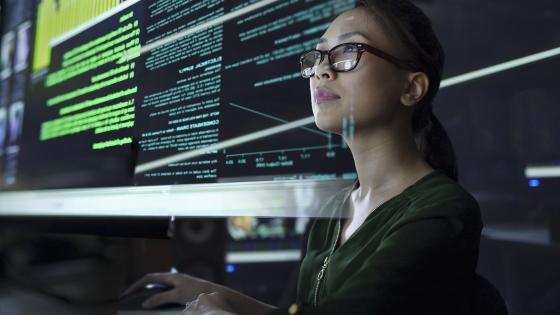 Postgraduate research computer science