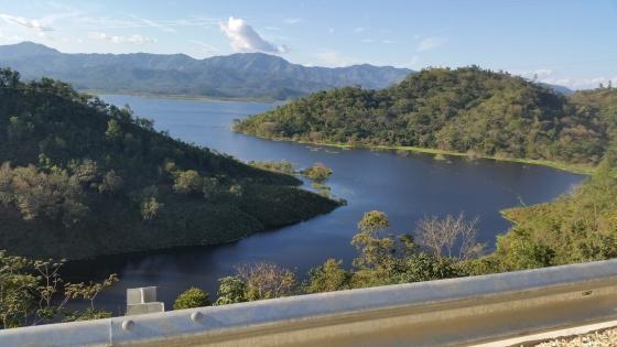 Patuca River, Honduras