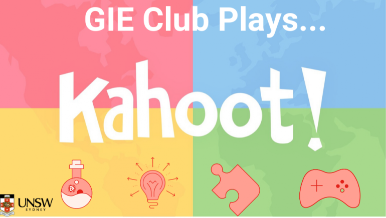 kahoot infographics