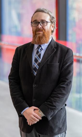 Professor Travis Waller