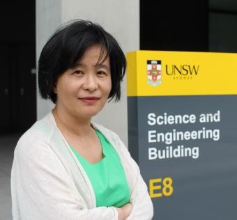 Professor Guangzhao Mao