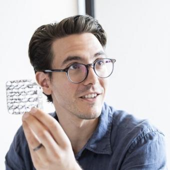 Dr Patrick Burr profile picture