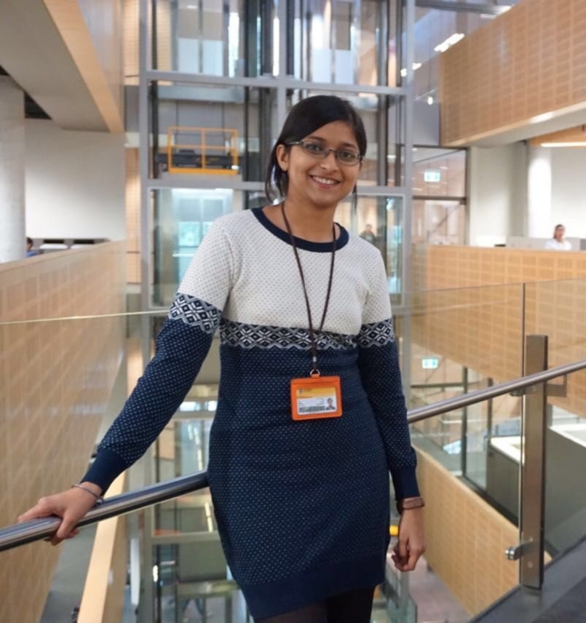 Photo of Dr Ankita Singh
