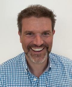Aaron Quigley