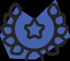 Award glyph