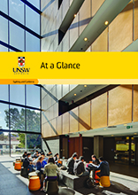 UNSW at a Glance - click to download