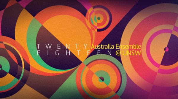 Australia Ensemble presents: Out of the Depths