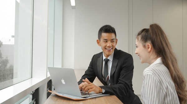 Create Your Career  image