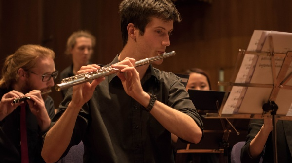 UNSW Wind Symphony concert  image