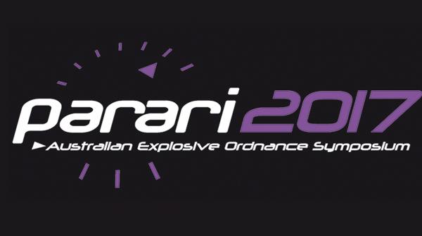 PARARI: Australian explosive ordnance safety symposium