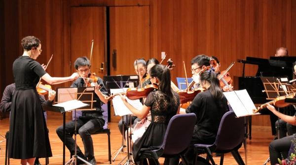 UNSW Medical Orchestra concert - Mozart & Saint-Saens