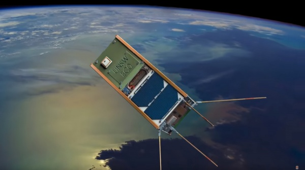 Cubesat2017: Launching Cubesats for and from Australia