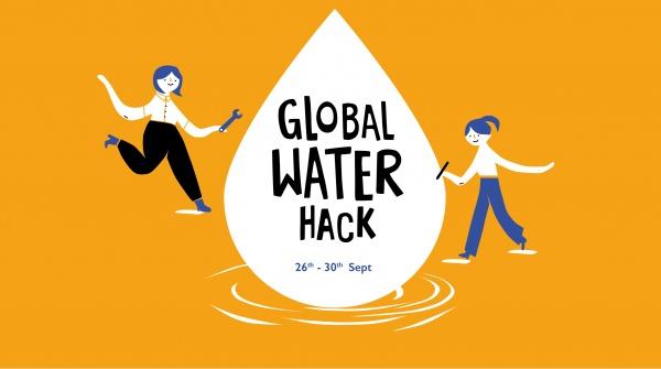 Global Water Hack