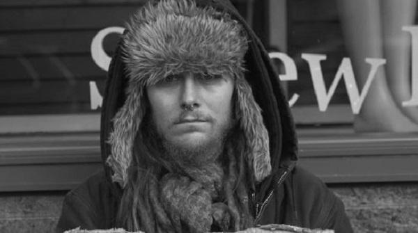 The Art of Homelessness