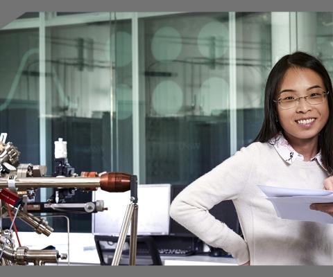 Scientia PhD Scholarships