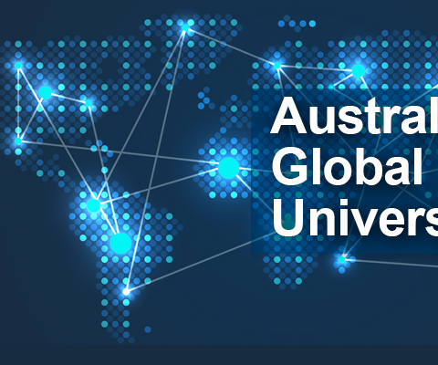 UNSW named one of the world's most international universities