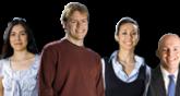 UNSWorld Alumni Online image color