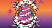 UNSW Big Gay Wedding image
