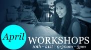 High school workshops April 2017 image
