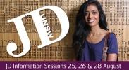 JD information sessions image
