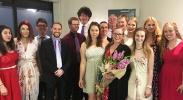 Burgundian Consort Recital - Musica Dei donum image