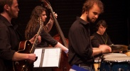Generations In Jazz: UNSW plays Jazz at the Pav! image