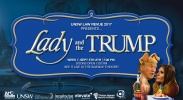 UNSW Law Revue 2017: Lady and the Trump  image