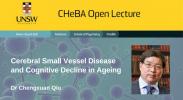CHeBA Visiting Lecture: Dr Chengxuan Qiu image