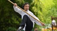 Wudang martial arts master class image