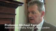 Expert on addiction, Professor Michael Farrell to be special guest at Warrane College  image