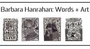 Exhibition Opening: Barbara Hanrahan: Words + Art image